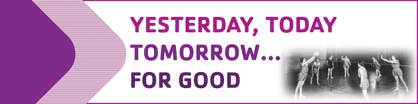 BANNER for good copy