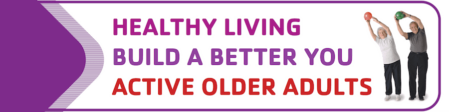 BANNER healthy living copy
